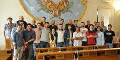 Presentato il Basket Club Fratta di Umbertide, cent'anni di vita - Altotevereoggi