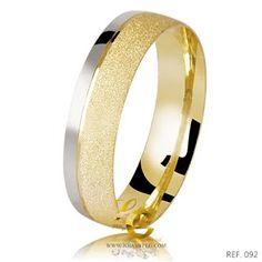 Joias by LG - Luceny Guaraná: Alianças de casamento e noivado Ouro 18k