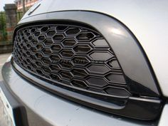 07+ MINI One / Cooper / Cooper S (R56) TOPSUN Front Bumper & Grille (of AERO BODY KIT) - Chromiumtech Limited