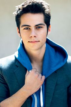 Dylan O'brien I love him! Would marry him in a heartbeat!