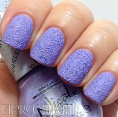 Fierce Makeup and Nails: Nicole By OPI Roughles Collection Manicures, Nails, Nicole By Opi, Gorgeous Girl, Girly Girl, Nail Designs, Hair Beauty, Nail Polish, Nail Art
