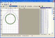 Routout CNC software