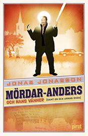 Ännu en kul bok av Jonas Jonasson! Går i samma humoristiska anda som de tidigare böckerna, perfekt för en utlandssemester!