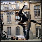 AcroYoga Tribal Fusion in Paris