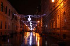 in haine de luminite Great Places