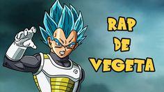 Rap de Vegeta - PowerJV