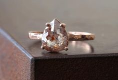 Custom Diamond Rings                                     – Alexis Russell