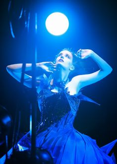Eva Green   Dior Midnight Poison                                                                                                                                                     Plus