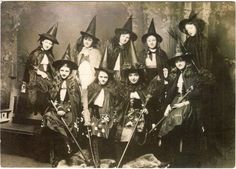 School of witches