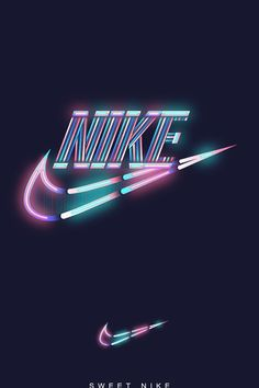 Super Cute Galaxy Nike Wallpaper Pinteres Iphone Black