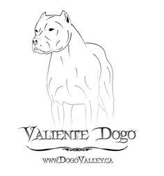 Valiente Dogo design Design, Art, Art Background, Kunst, Gcse Art, Design Comics