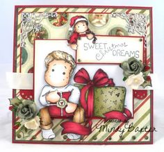 Merry Christmas Dreams