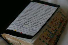 Scripture marking ideas