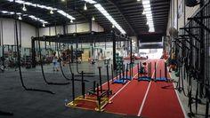 Resultado de imagen para crossfit gym