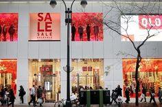 First Southern California UNIQLO store to open at South Coast Plaza