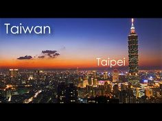 Du lịch Đài Loan: Welcome to Taiwan - Taiwan Travel