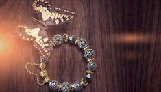 Second Pandora Retirement 2014 Mora Pandora, Retirement, Gold Necklace, Detail, Jewelry, Gold Pendant Necklace, Jewlery, Jewerly, Schmuck