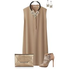 """""""Untitled #1029"""" by amy-devito-haustetter on Polyvore"""