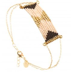 MYFASHIONLAB - Bracelet Caroline Najman dispo sur www.my-fashionlab.com