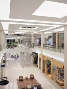 South Avenue in Mall of America in Bloomington by Gabellini Sheppard