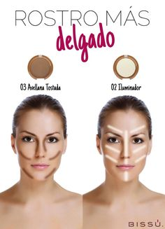 Magic Makeup Tips for the Perfect Makeup - Halloween Makeup Ideas . - Glänzende Make-up-Welt - Accesorios para Maquillaje Perfect Makeup, Love Makeup, Simple Makeup, Makeup Art, Makeup Looks, Hair Makeup, Beauty Make Up, Beauty Care, Beauty Hacks