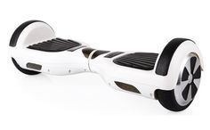 Poise Board White / Poise Unlimited