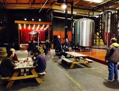 The craft beer industry in Austin is thriving, with new breweries open all the time. This brewery tour will help you get acquainted with the local scene and maybe find a new craft beer favorite!