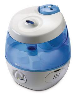 Vicks Sweet Dreams Cool Mist Humidifier | Walmart Canada