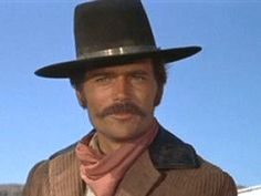 Patrick Wayne  James McCandles  Big Jake 1971