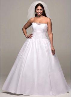 I said yes to the dress <3