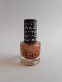 Shaka Metalgold n.6