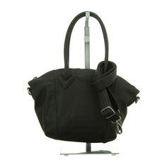 NEU: Fritzi aus Preußen Handtaschen Aurora - AURORA BLACK-BE - black-be -