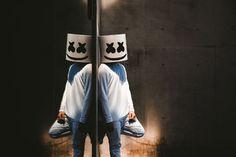 Marshmello DJ Mask Marshmello DJ Wallpapers Pinterest