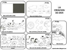 La Catequesis: La Creación