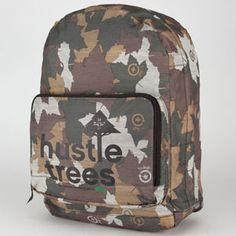 LRG Tue Heads Backpack #camo #tillys #lrg #camouflage #hustletrees