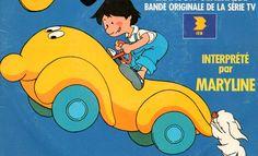 Boumbo, la jolie automobile jaune cherche ses parents avec Ken et son chien mais doivent faire faceau professeur Moquette.