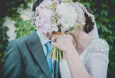 Una boda de ensueño - TELVA