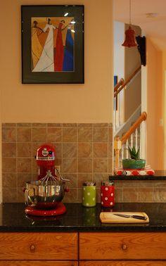 Avial n Rasam: Heart(h) and Home ~ Subasri's Tuscan inspired Kitchen