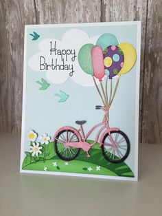 My blog for cards and other crafts I've made.