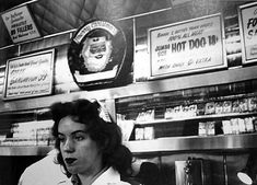 """Robert Frank Hollywood Ranch Market, Los Angeles, from """"The Americans"""" Series The Americans, Francesca Woodman, Edward Steichen, Walker Evans, Diane Arbus, Cindy Sherman, Jack Kerouac, Annie Leibovitz, History Of Photography"""