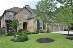 17723 Rough River Ct, Humble, TX 77346 Sub: Eagle Springs Sq Ft: 4,012 5 Beds / 4/2 Baths Listing Price:$445,000 Contact us about this listing today! www.KWNortheastHouston.com 281-358-4545 Highland Home on established culdesac.Custom plantation shutters. 4-car garage,2 bedrooms down, private study,formal dining & butlers pantry,mud room, gameroom w wet bar & media room (equipment to stay).Master suite features oversized closet.Pool-sized backyard w no easements overlooking greenbelt.
