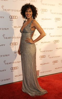 Tracee Ellis Ross Photo - The Art Of Elysium's 5th Annual Heaven Gala - Arrivals