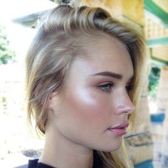 Strobing: Summer Beauty Trend | Beautiful Because