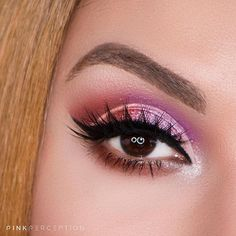 12 Chic Makeup Ideas For Brown Eyes