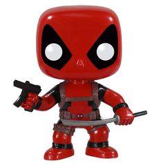 Marvel Deadpool Funko Pop! Vinyl Figure