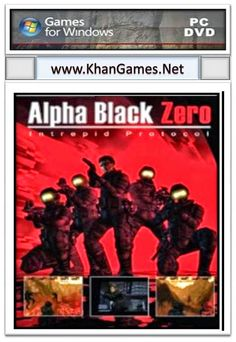 Alpha Black Zero Intrepid Protocol Game Size: 691 MB System Requirements Operating System: Windows Xp,7,Vista,8 CPU: 1 GHz Ram: 256 MB Video Memory: 64 MB Disk Space: 2 GB