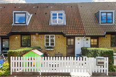 Rækkehus til salg i Taastrup: 82 m2 Rækkehus sælges i Taastrup Røjlehaven