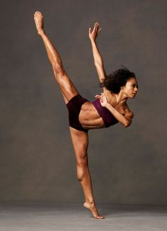 Misty Copeland: Misty Copeland overcame personal and physical challenges to become a soloist at the American Ballet Theatre. Her story is that of someone who followed her dreams and never gave up despite all odds. The beautiful ballerina proves that success is not about how you grow up or the color of your skin.