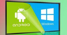 4 pilihan emulator android terbaik selain chrome dan bluestack untuk menjalankan aplikasi android pada komputer windows ringan dan lengkap Virtual Studio, Android Tricks, Justice League, Windows, Phone, Telephone, Mobile Phones, Ramen, Window