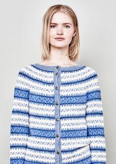 Ravelry: 42 Norske Kofter fra Lindesnes til Nordkapp - patterns Pattern Library, Ravelry, High Fashion, Knitting, Sweaters, Vests, Design, Patterns, Tops